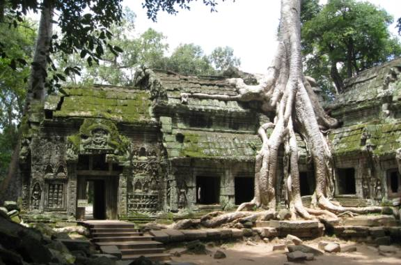 About Siem Reap