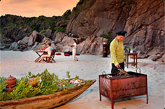 Adventure Vietnam in Luxury