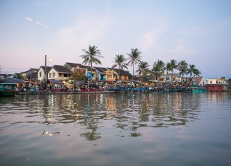 Hoi An Fish & Chips