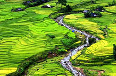 Sapa and the Surrounding Villages Hiking and Trekking