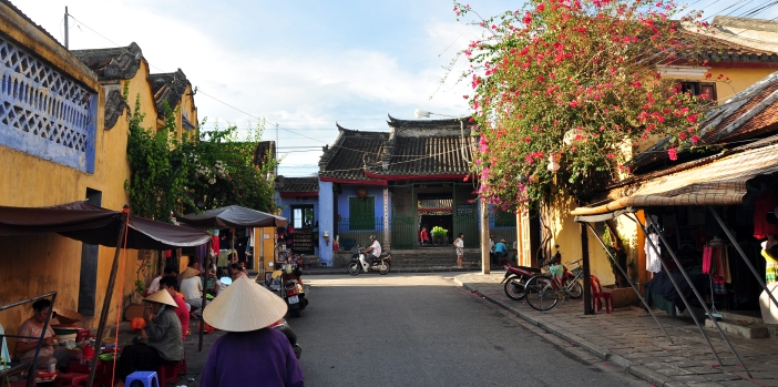 Image result for hoi an life