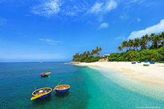 Vietnam Best Beaches