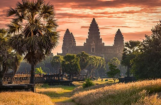 Tailor-made tours to discover Vietnam, Cambodia, Laos