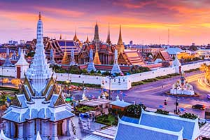 Top 10 Things to Do in Indochina Region