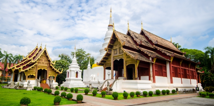FAMILY PACKAGE CHIANG MAI