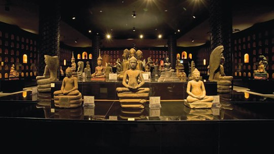 things-to-do-in-siem-reap-angkor-national-museum