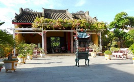 Hoi An opens heritage assembly hall