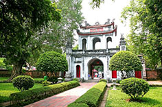 Mystery of Ha Noi and Ha Long bay