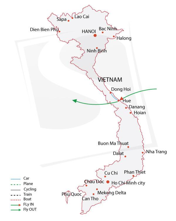 Phong Nha Tours From Dong Hoi