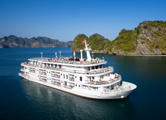 EARLY BIRD HANOI HALONG BAY TOUR