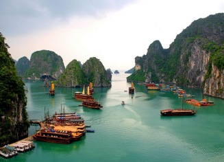 Halong at a glance