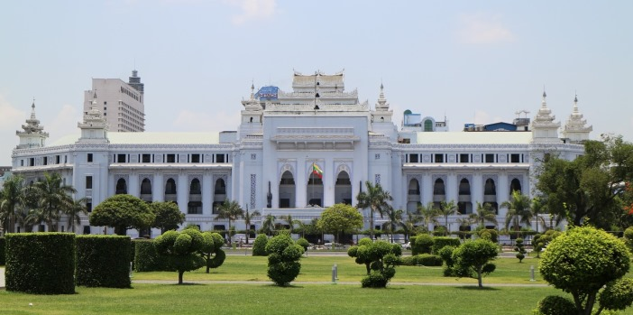 city-hall-yangon-myanmar