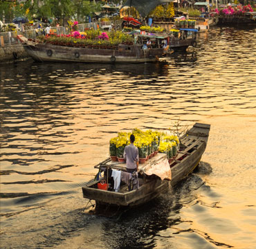 Tailor-made tours to discover Vietnam, Cambodia, Laos