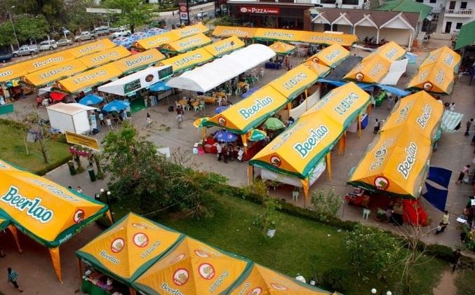 Lao Food Festival